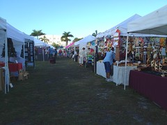 Fort Pierce Craft Market