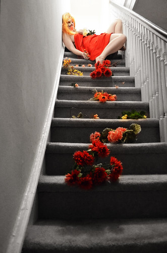 Abundant: Flowering