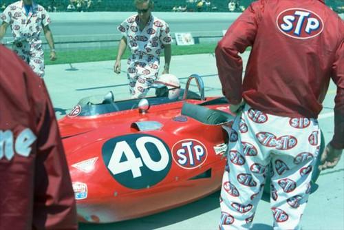 1967 Indianapolis 500