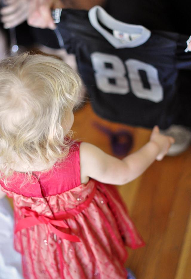 kid raider jersey