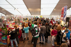 Festival du livre de jeunesse 2011