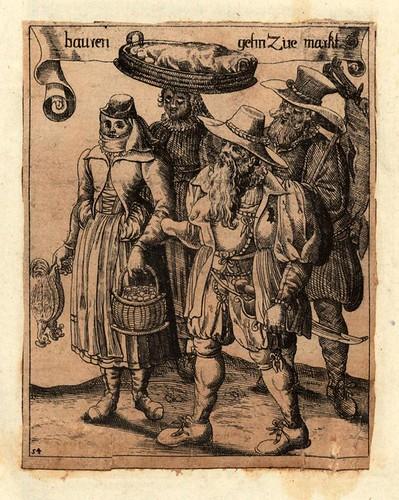 020-Basler Kleidung aller hoh- und nidriger Standts-Personen…1634- Hanns Heinrich Glaser
