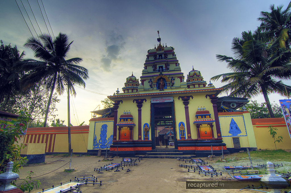 Home of Karthik