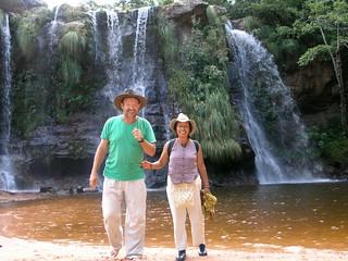Try paddle boating and have a picnic at Mariscal Santa Cruz Park - Things to do in Cochabamba