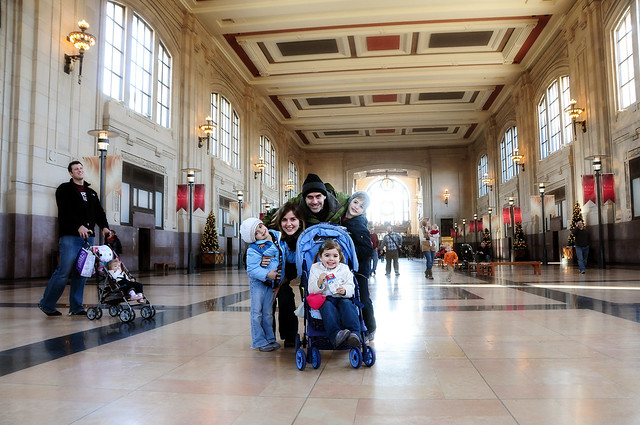 us at union station