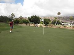 Hawaii Kai Golf Course 104