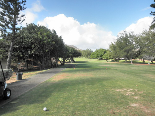 Hawaii Kai Golf Course 114