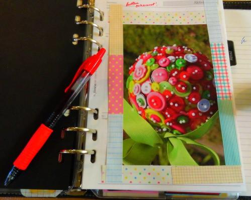craft page