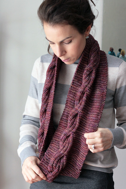 Millwater Scarf