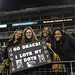2011 Music City Bowl: Second-half fans, features