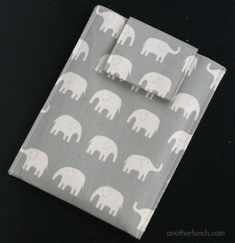 kindle elephant cover
