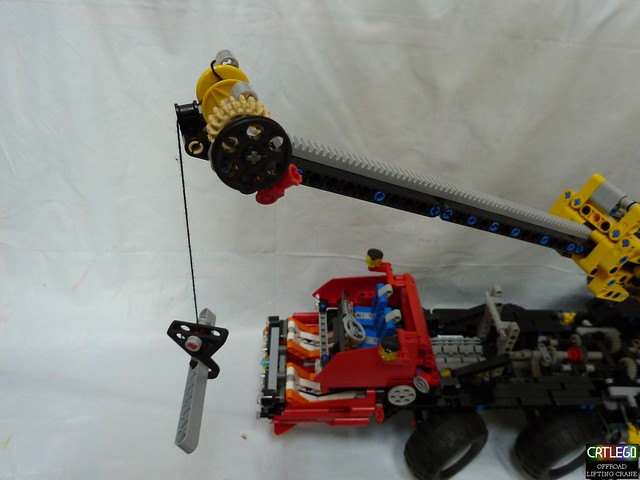 Offroad Lifting Crane (65)