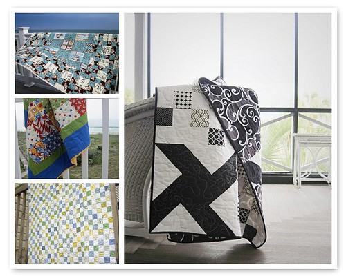 2011 quilts - 2