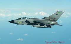Tornado GR.4 ZA548 'AZ' IX Sq 03-03-06