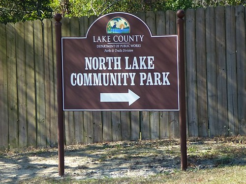 Lake County Park