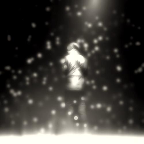 Snow light
