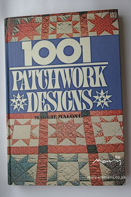 1001 Patchwork Designs