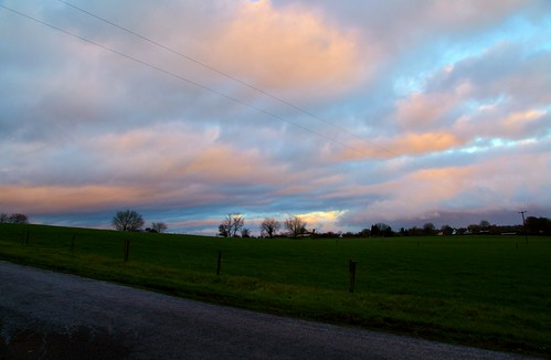 longexposure ireland sky canon landscape long exposure dramatic canon5d tipperary
