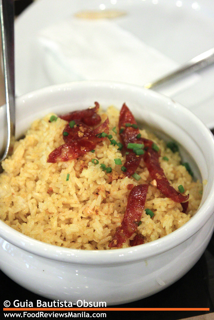 Kanin Club Chorizo Rice