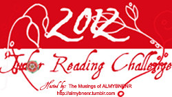 2012 Tudor Reading Challenge Hosted by The Musings of ALMYBNENR