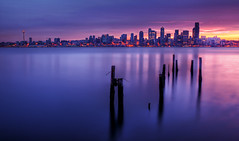 Seattle HDR Challenge #2 (Silverder) not my photograph