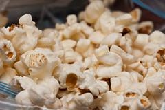 produce(0.0), kettle corn(1.0), food(1.0), dish(1.0), cuisine(1.0), snack food(1.0), popcorn(1.0),