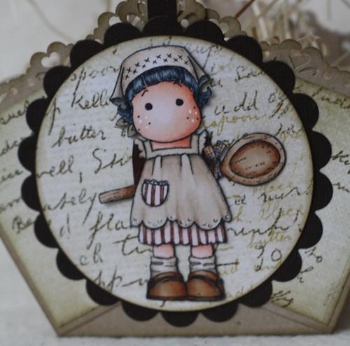Tilda Gift Basket