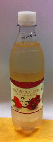 Blütenzauber - Himbeere Veilchen 1 by softdrinkblog
