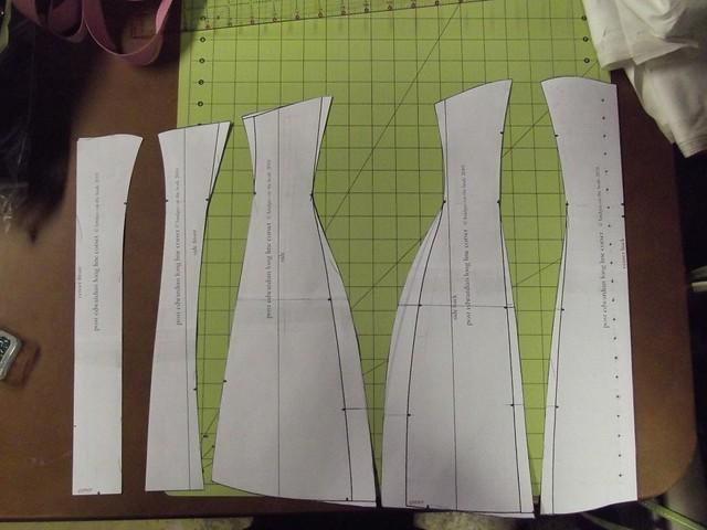 My Pattern Modifications