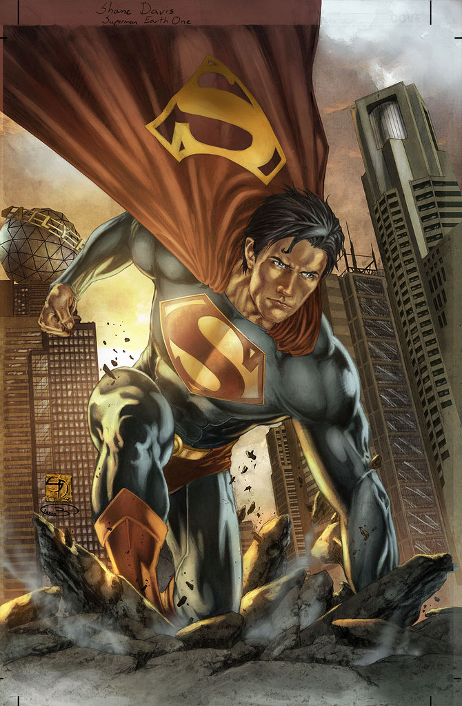 superman_leveledlores