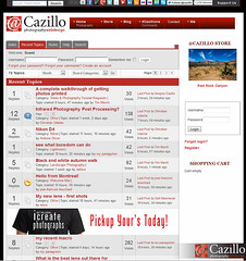 #Cazillions Forum is Live!  http://cazillo.com/forum