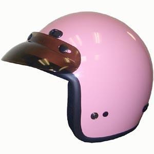 casco-moto-rosa