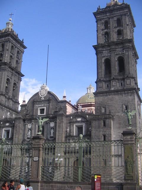Barrio de Analco