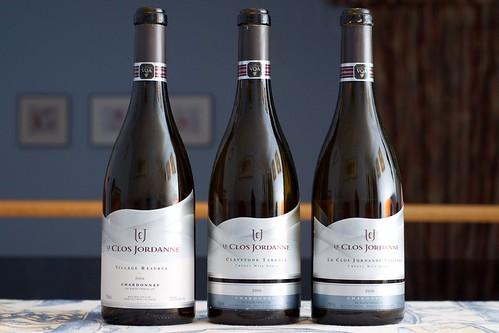 2006 Le Clos Jordanne Chardonnay