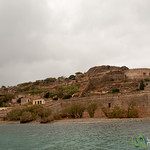 Spinalonga Fortress - Crete, Greece