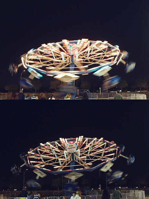 carnival adventure 4 diptych