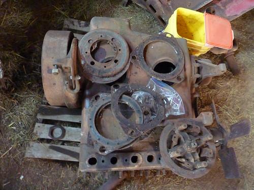 Pile 'O Parts