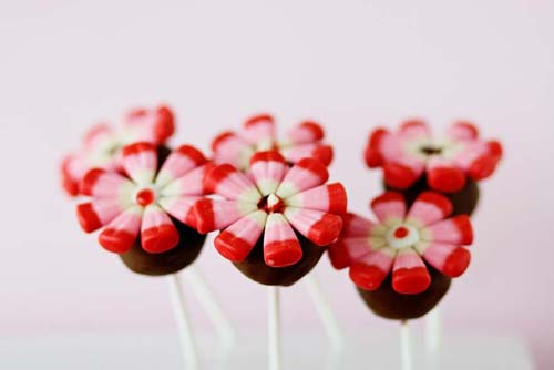 10 Valentine S Day Cake Pops By Food Bloggers Plus A Video