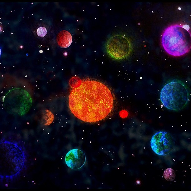 galaxy planets drawings -#main