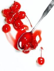 Spoonful of Cherries