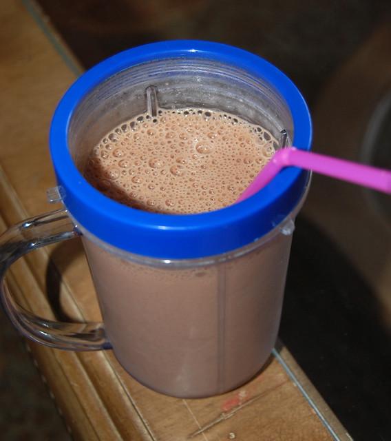 Medifast shake