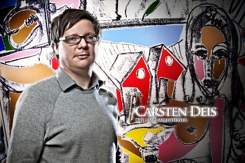 11 of 50 - Carsten Deis