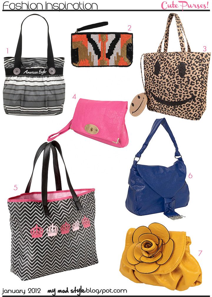 fashion inspiration jan2012 cutepurses