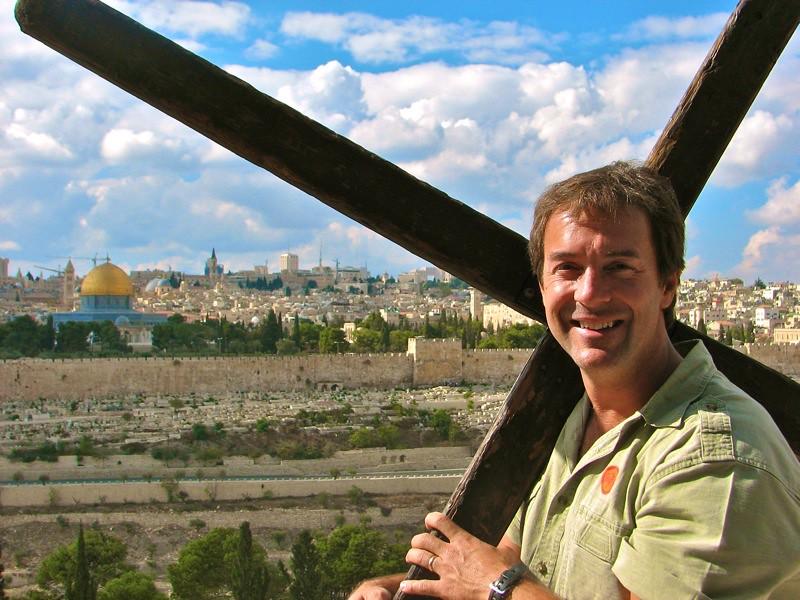 Israel & Palestine Image29