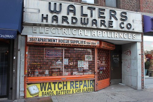 Walters Hardware Co.