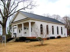 Banks United Methodist Church