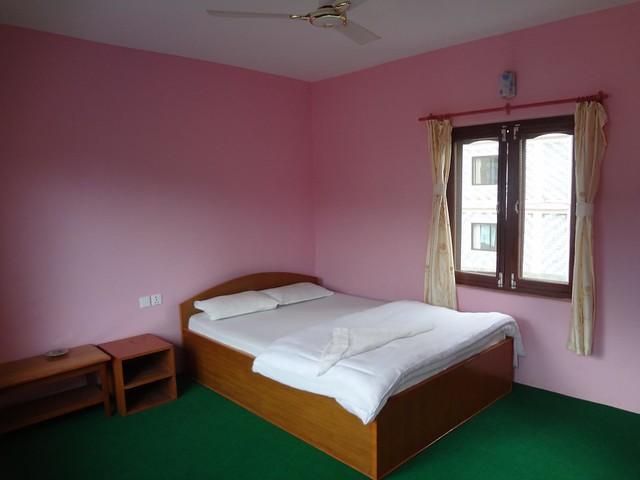 Hotel Royal Guest House em Pokhara Nepal