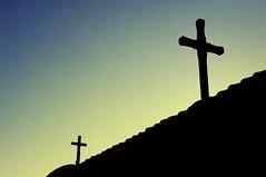 Capistrano crosses