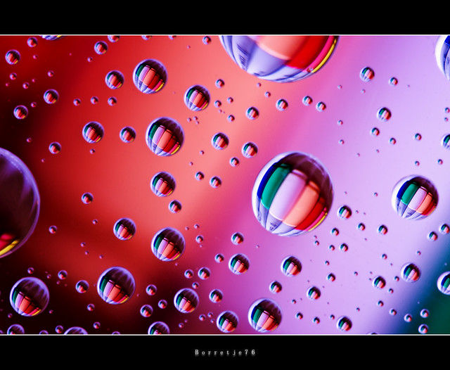 Copic Marker Drops   [explored]