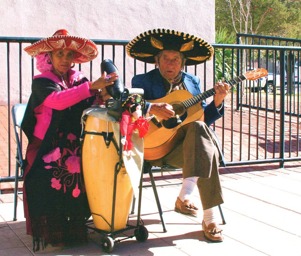 The Johnny Florez Band